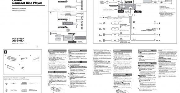 Sony Cdx L550x Wiring Diagram sony Cdx L550x Wiring Diagram Wiring Diagram Centre