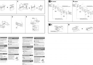 Sony Cdx Ra700 Wiring Diagram sony Gt260mp Manual