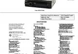 Sony Mex Bt2900 Wiring Diagram sony Car Audio Service Manuals Page 19
