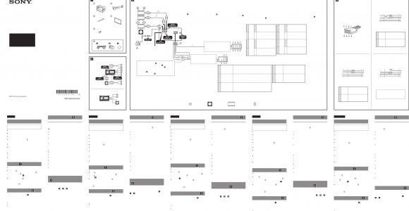 Sony Wx Gt90bt Wiring Diagram sony Wx Gt90bt Manual