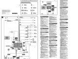 Sony Xav 601bt Wiring Diagram sony Xav 60 Wiring Harness Schematic Diagram