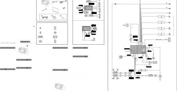 Sony Xav 63 Wiring Diagram sony Xav 601bt User Manual Installation Connections Xav601bt Install
