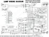 Spark Plug Wires Diagram Glow Plug Wiring 6 9 Wiring Diagram Ver