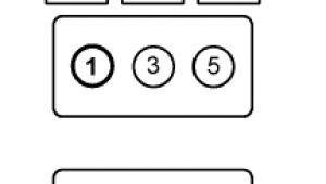Spark Plug Wiring Diagram Chevy 4.3 V6 solved Need A Spark Plug Wiring Diagram for Chevy 4 3 V6 Fixya