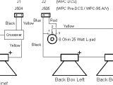 Speaker Crossover Wiring Diagram Wpc Era sound System Information
