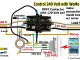 Split Coil Wiring Diagram Ac Contactor Wiring Diagram Wiring Diagram for You
