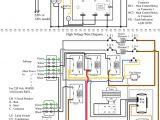 Split Unit Wiring Diagram thermocore Split System Wiring Diagram Wiring Diagram User