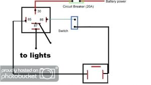 Spotlight Wiring Diagram Spotlight Wiring Diagram Bt50 Wiring Diagrams Lol