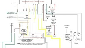 Spst Relay Wiring Diagram Wiring Diagram for Spst Relay Wiring Diagram Center