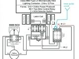 Square D Mechanically Held Contactor Wiring Diagram Wiring Diagram for Square D Lighting Contactors Wiring Diagram and