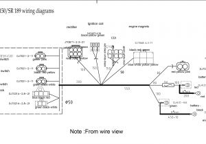 Ssr Pit Bike Wiring Diagram 2003 Ssr Wiring Diagram Wiring Diagram Technic