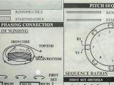 Stand Fan Motor Wiring Diagram All Fan Rewinding Data Table Fan Ceiling Fan Turns Pich Stamp Size