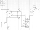 Standard Electric Fan Wiring Diagram Wiring A Electric Fan Diagram Wiring Diagram Show