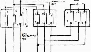 Star Delta Wiring Diagram Star Delta Motor Starter Explained In Details Eep