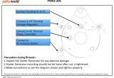 Starter Generator Wiring Diagram Golf Cart Club Car Starter Generator Wiring Diagram I7tiraf Me