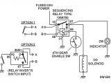 Starter Motor Wiring Diagram Marine Starter Motor Wiring Diagram Wiring Diagram Go