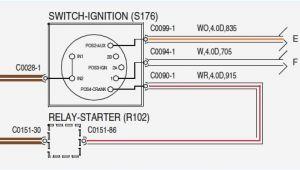 Starter solenoid Wiring Diagram Chevy Starter Wiring Diagram Chevy Fresh Starter solenoid Wiring Diagram