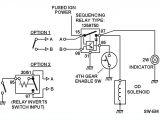 Starter solenoid Wiring Diagram for Lawn Mower Lawn Mower Starter solenoid Nigerianews Co