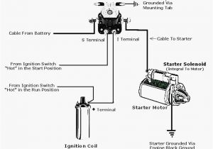 Starter Wire Diagram 24 Volt Starter solenoid Wiring Diagram Gm Wiring Diagram toolbox