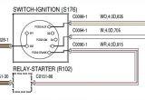 Starter Wire Diagram Peterbilt Starter Wiring Diagram Push Starter Wiring Diagram