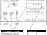 Steering Wheel Control Wiring Diagram Kia Sedona 2002 06 Wiring Diagrams Repair Guide Autozone
