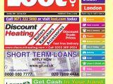 Stilo Intercom Wiring Diagram Loot London 19th January 2014 by Loot issuu