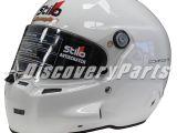 Stilo Intercom Wiring Diagram New Stilo St5 White Helmet Special White with Blue Interior