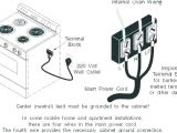 Stove Plug Wiring Diagram Wiring for 220 Electric Stove Data Schematic Diagram