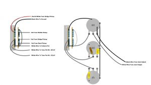 Strat Hsh Wiring Diagram Hss Strat Wiring Wiring Diagram Database