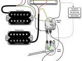 Stratocaster Wiring Diagram 3 Way Switch Mod Garage A Flexible Dual Humbucker Wiring Scheme Premier Guitar
