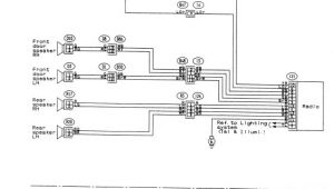Subaru Radio Wiring Diagram Subaru Clarion Radio Wiring Diagram Wiring Diagram Technic