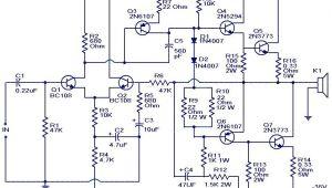 Subwoofer Wiring Diagram 100 W Subwoofer Circuit Diagram Data Wiring Diagram