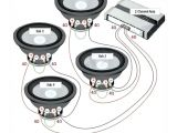 Subwoofer Wiring Diagrams 1 Ohm Sub Wiring Elegant Diagram Luxury 4 Ohm Lovely 6 Of Diagrams sonic