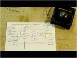 Sunon Fan Wiring Diagram 0033 4 Wire Computer Fan Tutorial Youtube