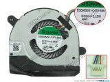Sunon Fan Wiring Diagram Free Shipping for Sunon Eg50050s1 C470 S9a Dc 5v 2 25w 4 Wire 4 Pin