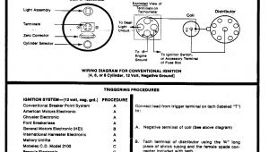 Sunpro Super Tach Ii Wiring Diagram Sunpro Super Tach Ii Wiring for 86 Sbc Wiring Diagram Used