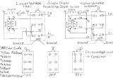 Sunquest Pro 26 Sx Wiring Diagram Dual Voltage Single Phase Motor Wiring Diagram Diagram Diagram