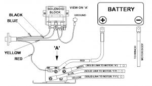 Superwinch atv 2000 Wiring Diagram Superwinch Lt3000 Wiring Diagram Wiring Diagram Sys