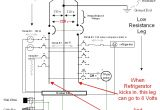 Surge Diverter Wiring Diagram Surge Protector Fire Investigation