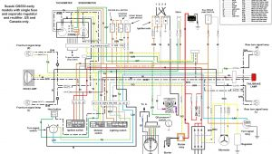 Suzuki Gs550 Wiring Diagram Gs550 Wiring Diagram Wiring Diagram