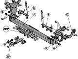 Suzuki Jimny towbar Wiring Diagram Witter Sz15a Fixed Flange Neck tow Bar Suzuki Grand Vitara 4×4