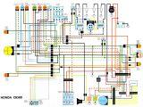 Suzuki Motorcycle Wiring Diagram Honda Motorcycle Wiring Color Code Wiring Diagram Autovehicle