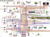 Suzuki Sidekick Wiring Diagram Samurai Wire Diagram Wiring Diagram Page