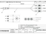 Switch and Plug Wiring Diagram 7 Wire Turn Signal Switch Wiring Diagram Wiring Diagram