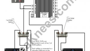 Swm 16 Multiswitch Wiring Diagram Directv Swm Wiring Diagrams and Resources