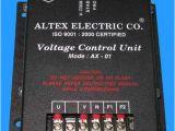 Sx440 Avr Wiring Diagram Avr Crompton Avr Regulator Generator Retailer From Kolkata