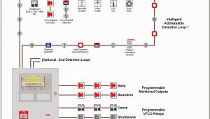 System Sensor Conventional Smoke Detector Wiring Diagram Fire Alarm Wiring Diagram Addressable Wiring Diagram Details
