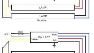 T12 to T8 Ballast Wiring Diagram T12 to T8 Wiring Wiring Diagram