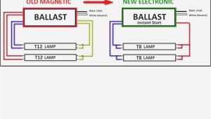 T12 to T8 Conversion Wiring Diagram Wiring Diagram Model Yz 240 Ballast T12 Wiring Diagram Rows