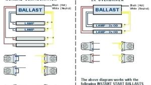 T8 Ballast Wiring Diagram Wiring Diagram for 8 Foot 4 Lamp T8 Ballast Wiring Diagram Operations